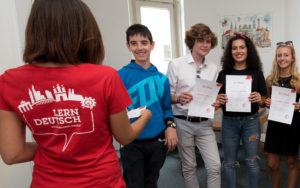 augsburg -certificates