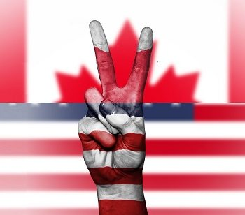 USA e Canada