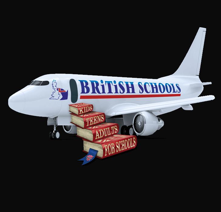 Aereo promo British