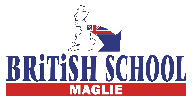 British School Maglie