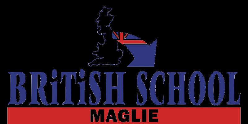 British School Maglie
